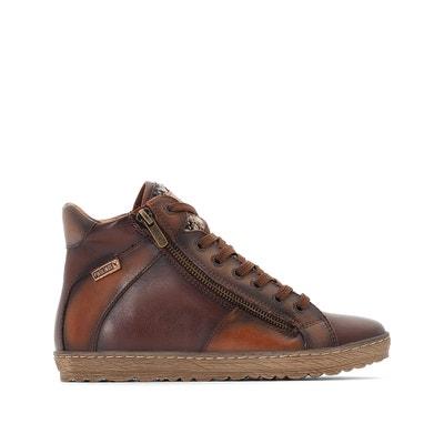 Boots cuir LAGOS 901 Boots cuir LAGOS 901 PIKOLINOS