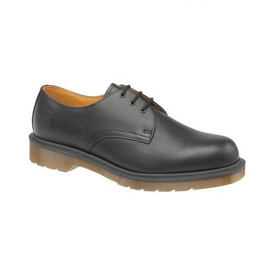 Chaussures Femme Pas cher en Soldes, Blanc, Cuir, 2017, 36 37 38 38 39 40Dr. Martens