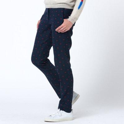 Pantalon - Outlet Femme La Brand Boutique en solde   La Redoute 182191edbf83