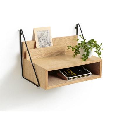 table de chevet table de nuit la redoute. Black Bedroom Furniture Sets. Home Design Ideas