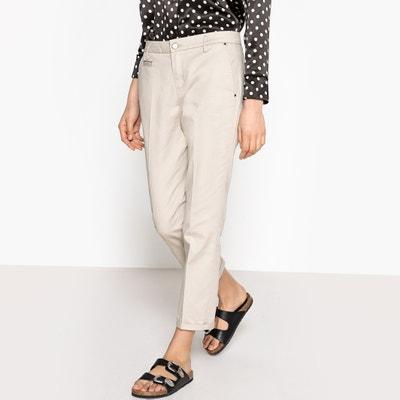 Straight Trousers BENETTON