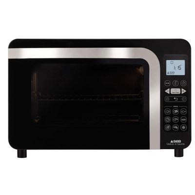Digitale mini oven Délice XL OF285800 Digitale mini oven Délice XL OF285800 SEB