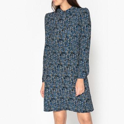 Langärmeliges Kleid IANIS Langärmeliges Kleid IANIS MARIE SIXTINE