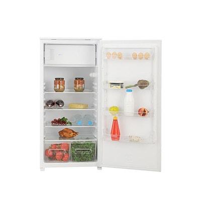 Refrigerateur Encastrable 1 Porte Sans Freezer La Redoute
