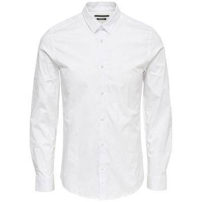 Cotton Mix Shirt Cotton Mix Shirt ONLY & SONS