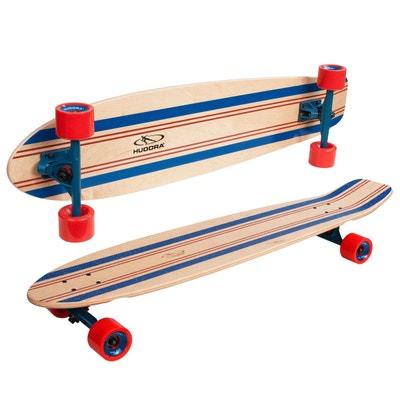 Skateboard : Longboard Tamarack Skateboard : Longboard Tamarack HUDORA
