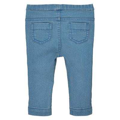 Slim-Fit-Jeans, 1 Monat - 3 Jahre La Redoute Collections