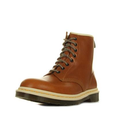 66475c818b69c Boots Dr. Martens Oak Analine Boots Dr. Martens Oak Analine DR MARTENS