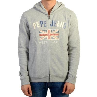 Vêtement garçon 3-16 ans Pepe jeans en solde   La Redoute 6b7df940e684