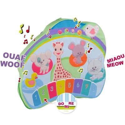 Quadro Touch & Play Board 230785 Quadro Touch & Play Board 230785 SOPHIE LA GIRAFE