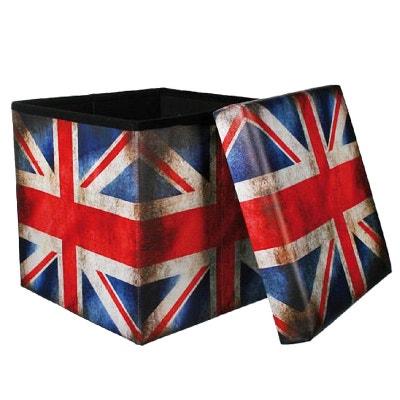 Boite de rangement siège UK Vintage OUTWELL