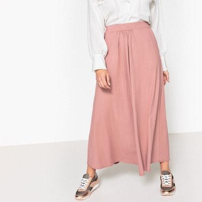Redoute Jupe Femme Grande Longue La Taille Castaluna Mobile pqY8Axqf