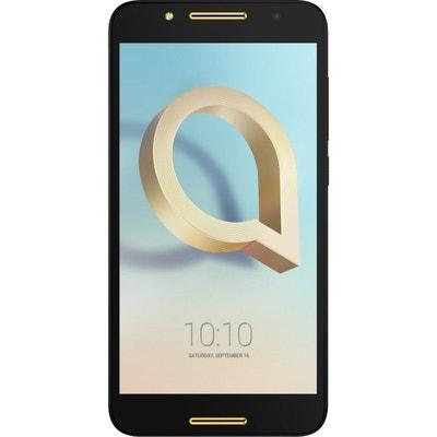 Smartphone ALCATEL A7 Metallic Black Smartphone ALCATEL A7 Metallic Black ALCATEL