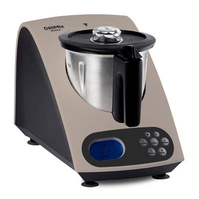 Robot cuiseur SuperChef QC355 Robot cuiseur SuperChef QC355 SIMEO