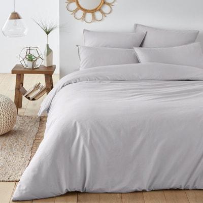 Capa de edredon em algodão lavado – SCENARIO SCENARIO