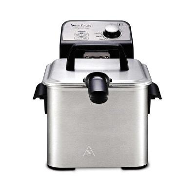 Friteuse professionnelle la redoute - Friteuse sans huile professionnelle roller grill ...