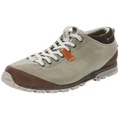 Chaussures Aku grises Fashion homme rp9NRif