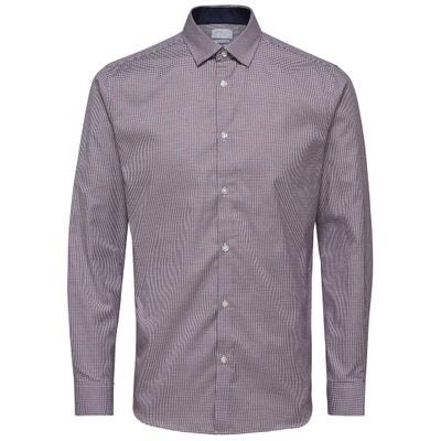 Cotton Shirt SELECTED