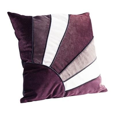 Coussin Sunlight violet 45x45cm Kare Design KARE DESIGN