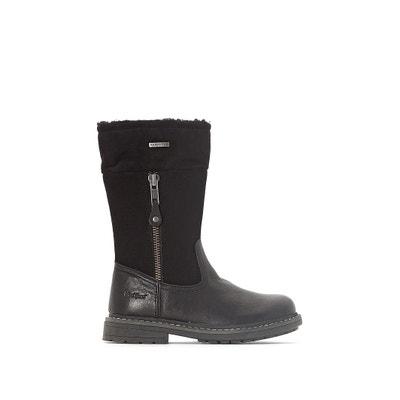 Choupinou WPF Leather Boots KICKERS