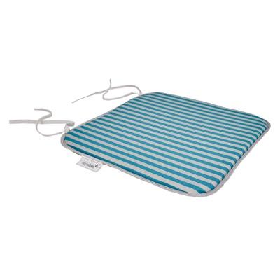 Confezione da 2 cuscini da sedia quadrati ESTIVO Confezione da 2 cuscini da sedia quadrati ESTIVO La Redoute Interieurs