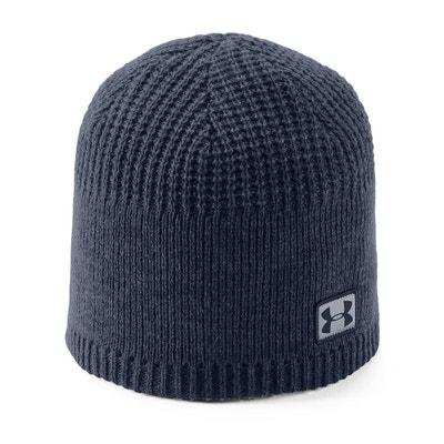 facdb10aacf6d Chapeau casquette de golf tricot UNDER ARMOUR