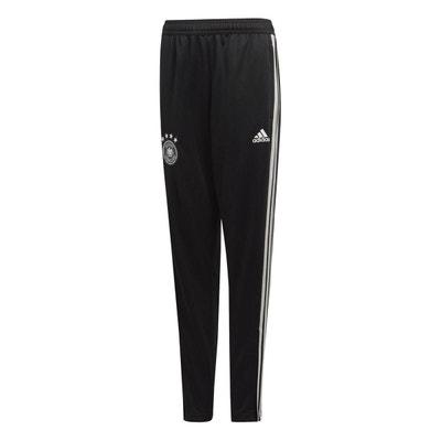 Pantalon Adidas Allemagne Training Noir Enfant adidas