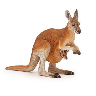 Figurine Kangourou et son bébé PAPO faa35e06478