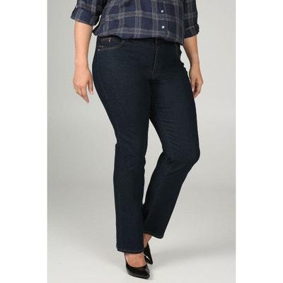 Jeans bootcut extra long - Longueur 34 Jeans bootcut extra long - Longueur  34 PAPRIKA 0d4824b430b8