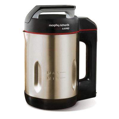 Blender chauffant Saute & Soup M501019FR Blender chauffant Saute & Soup M501019FR MORPHY RICHARDS