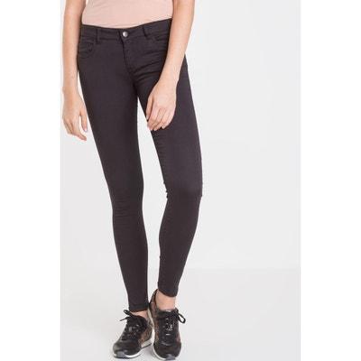 1b10af2e2999c Pantalon skinny taille standard Pantalon skinny taille standard BONOBO.  Soldes