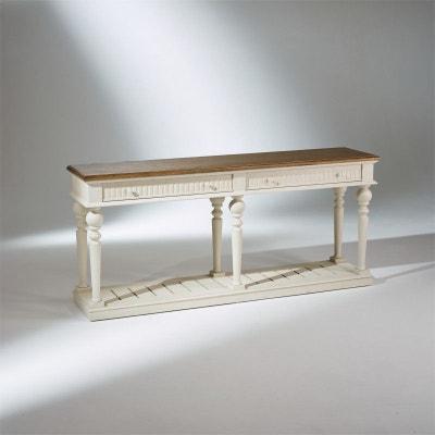 Table Console Robin Des Bois La Redoute