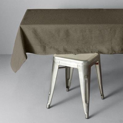 Toalha de mesa em puro linho, Linette Toalha de mesa em puro linho, Linette AM.PM.