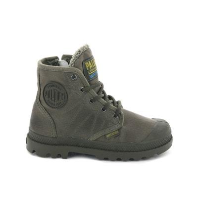 Pampa Hi T WP Ankle Boots Pampa Hi T WP Ankle Boots PALLADIUM