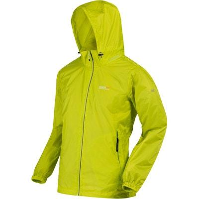 Lyle III - Veste - Waterproof vert REGATTA bac1272dc75e