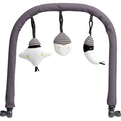Boog met speeltjes voor wipstoel Up&Down 912430 Boog met speeltjes voor wipstoel Up&Down 912430 BEABA
