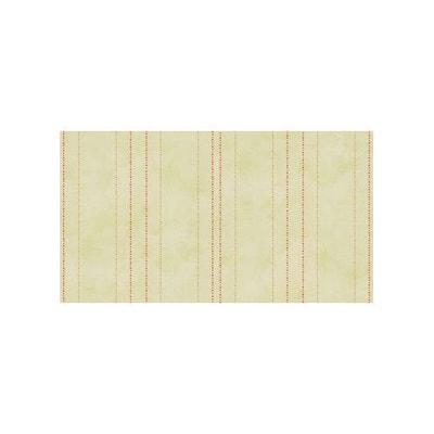 Papier Peint Rayures La Redoute