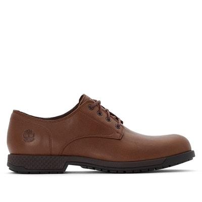 Sapatos derbies em pele, Cityroam Casual WP O Sapatos derbies em pele, Cityroam Casual WP O TIMBERLAND