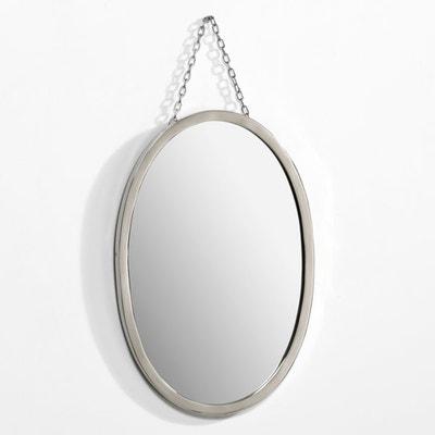 Specchio ovale L30 x H45 cm, Barbier AM.PM.