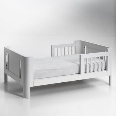 Chambre bébé - Lit, matelas, armoire, commode à langer Troll | La ...