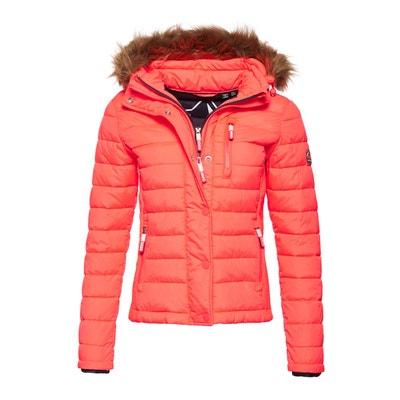 Manteau Couleur Orange Zq7vwv Femme La Redoute qz5dI