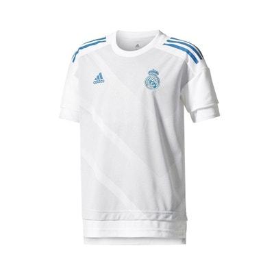 0bde545316a2b Maillot d échauffement Real Madrid Domicile Maillot d échauffement Real  Madrid Domicile adidas Performance