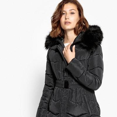 Mid-Season Zip-Up Mid-Length Padded Jacket Mid-Season Zip-Up Mid-Length Padded Jacket MOLLY BRACKEN