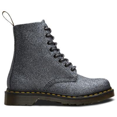 Boots Pascal Glitter Boots Pascal Glitter DR MARTENS