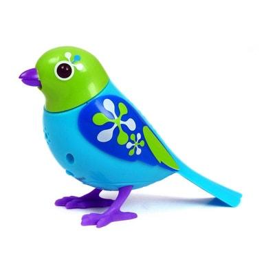 Oiseau Digibird avec bague SILVERLIT