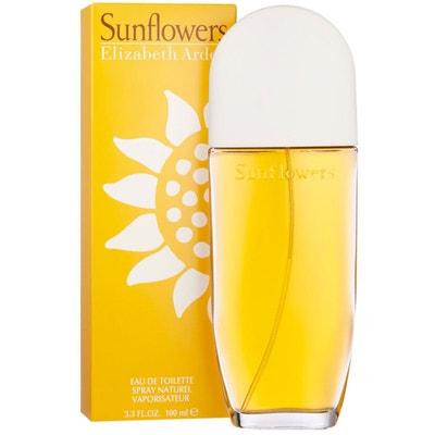 Sunflowers Eau de toilette 100 ml Sunflowers Eau de toilette 100 ml ELIZABETH ARDEN