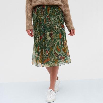 Jasmin Long Flared Skirt Jasmin Long Flared Skirt HARTFORD