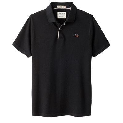 Piqué Polo Shirt SCHOTT