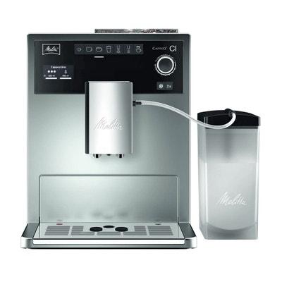 Machine à espresso Caffeo CI E970-101 MELITTA