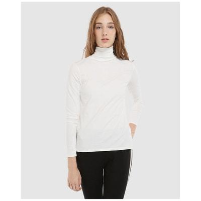 T-shirt basic   col roulé T-shirt basic   col roulé EASY WEAR